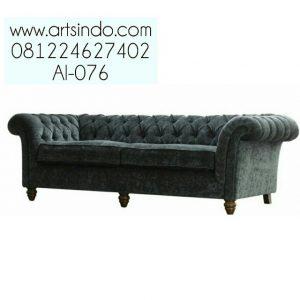 Sofa Santai Elegan Murah AI-076