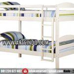 Tempat Tidur Tingkat Anak Minimalis Terbaru