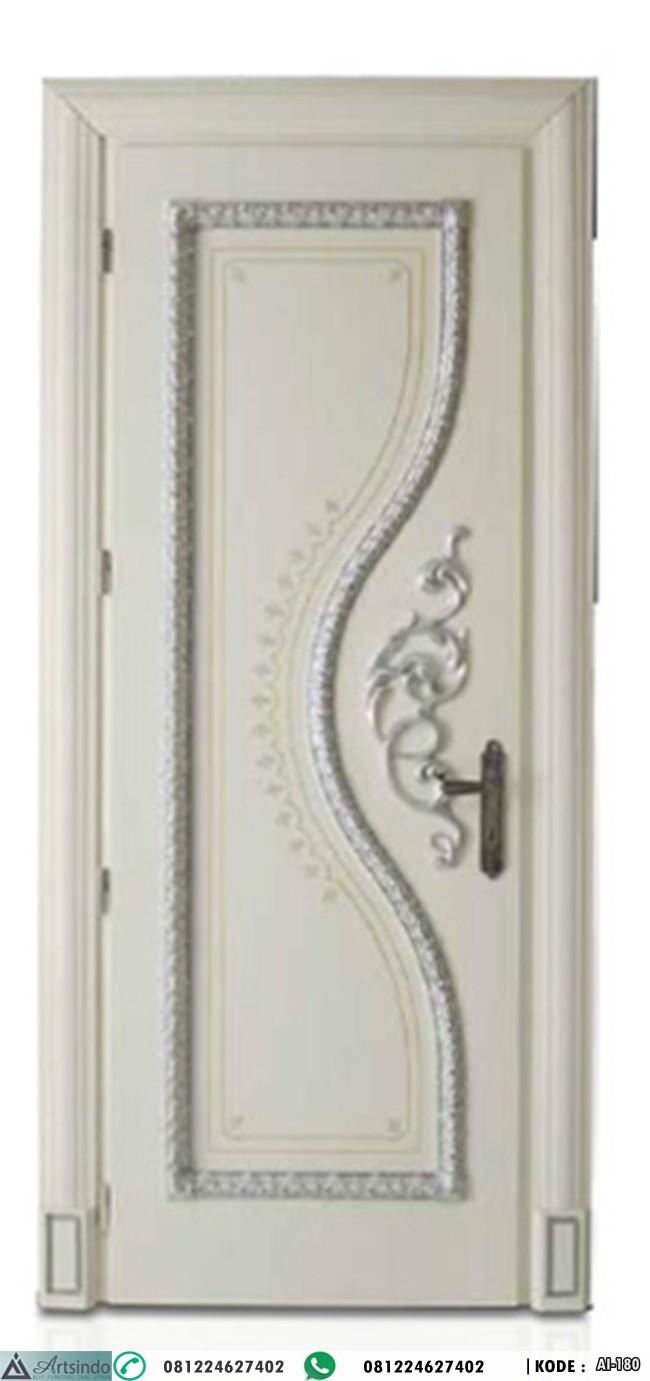 Daun Pintu Kamar Klasik AI-180