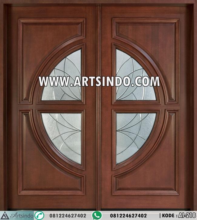 Desain Pintu Utama Minimalis Terbaru 2017 Kualitas Bagus ...