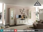 Desain Bufet Tv Set Minimalis Terbaru