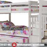 tempat-tidur-anak-tingkat-duco-putih