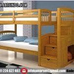 tempat-tidur-tingkat-simple-laci-tangga