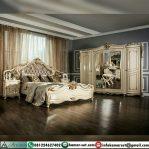 Kamar Set Mewah Ukir Klasik Ritzy