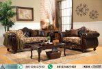 Sofa Tamu Klasik Bonaparte AI-233