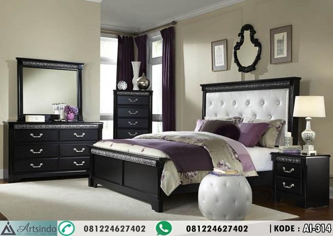 Set R Tidur Minimalis Klasik Modern Ai 314