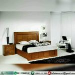 Ranjang Kamar Tidur Minimalis AI-324