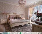 Interior Kamar Tidur Klasik Mewah AI-386