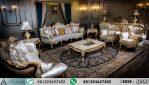 Kursi Tamu Mewah Klasik Ukir Turkey Style