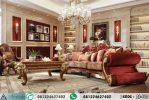 Set Sofa Tamu Jackson Mewah AI-412