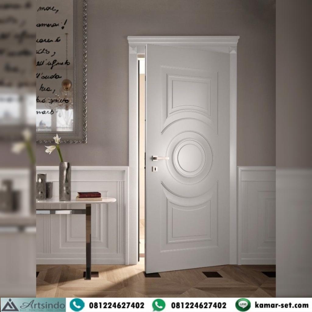 Pintu Kamar Klasik Modern Minimalis Terbaru